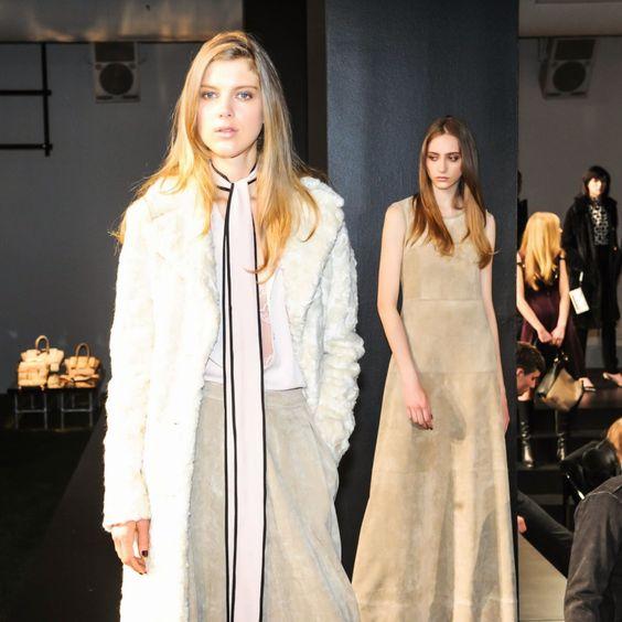 Resultado de imagem para Calvin Klein primeira coleção anos 70