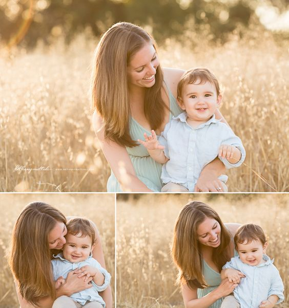 Mother and Son | Bethany Mattioli Photography -  Bay Area Family Photographer