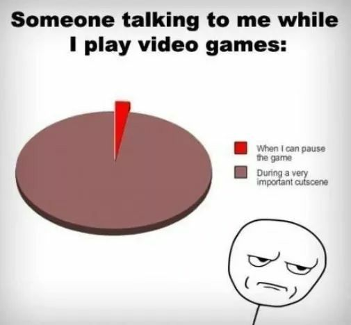 Pin By Rae Slater On Fandoms Gaming Gaming Memes Video Game Memes Video Games