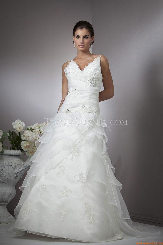 ... Robe de mariée glamour  Pinterest  Paris, Clair de lune et Mariée