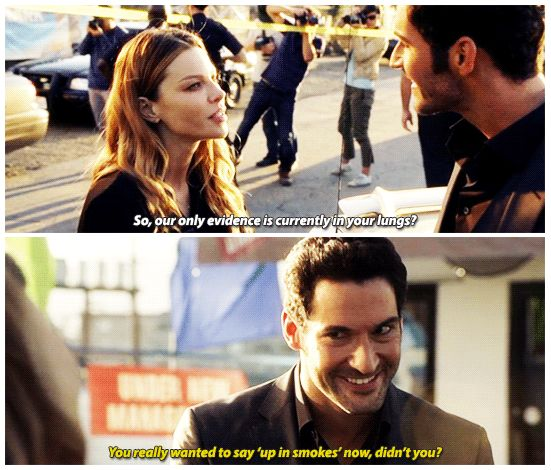 17 Best Images About Lucifer Fox Tv Show On Pinterest: Pinterest • The World's Catalog Of Ideas
