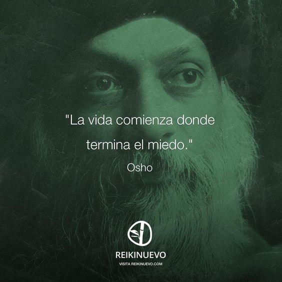 Osho: La vida http://reikinuevo.com/osho-la-vida/: