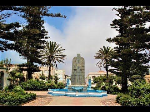 مدينة سيدي افني السياحية العطلة الصيفية House Styles Mansions House