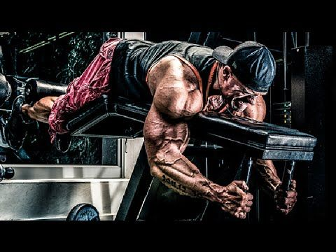 Vücut Geliştirme Motivasyon   Bodybuilding Motivation     BODY BUILDING
