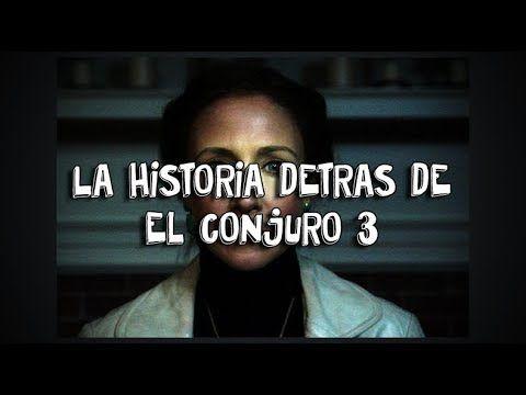 Terror Nocturno Youtube El Conjuro Nuevas Peliculas Historia