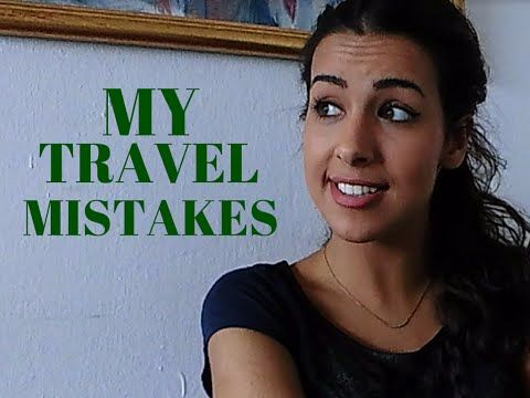 Trip Mistakes I have Made/ Still make - YouTube