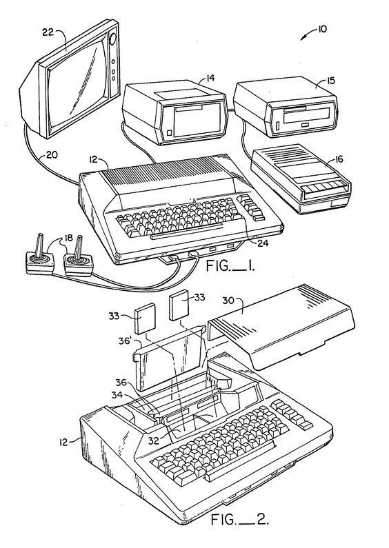 Patent EP0013813B1 - Programmierbarer Graphikgenerator und Datenverarbeitungssystem unter ... - Google Patents