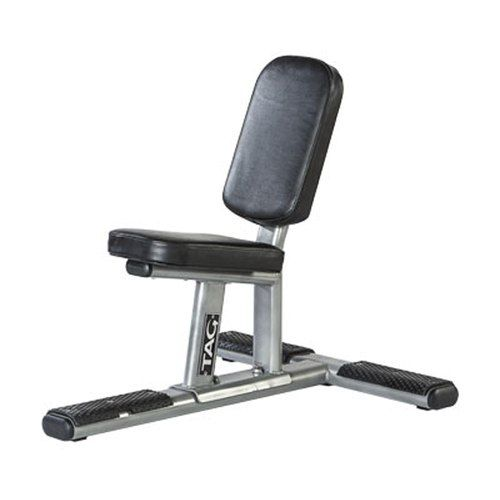 Tag Fitness Seated Utility Bench Weight Benches At Home Gym No Equipment Workout