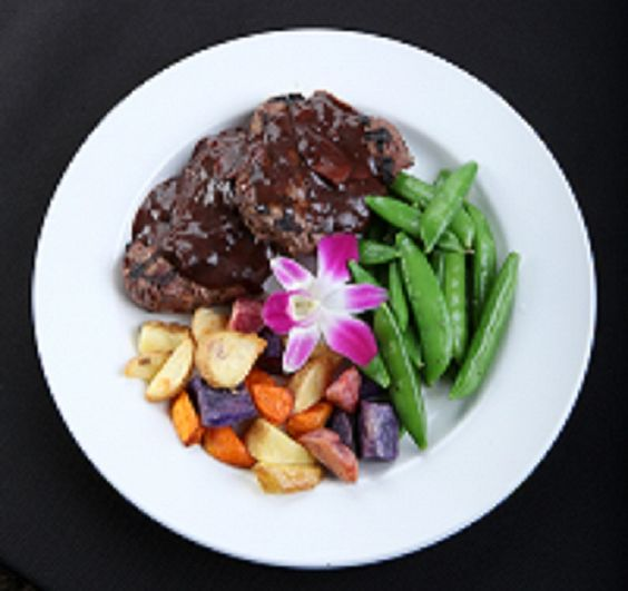 Trotter steak