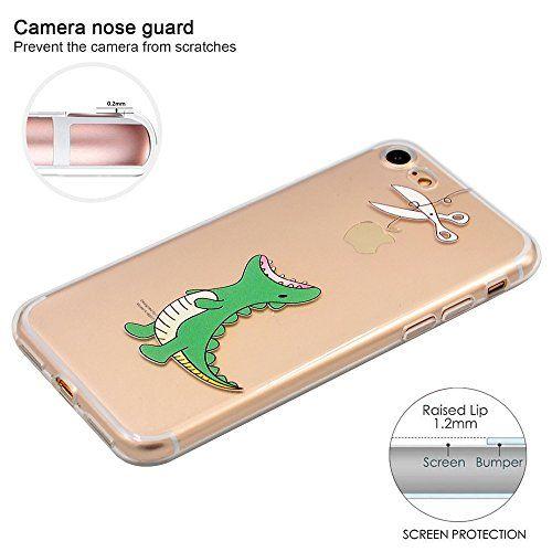 Custodia Iphone 8 Creativo Morbido Sottile Cover Iphone 8