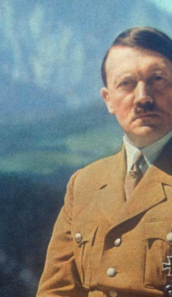 Hitler's Great Escape: Conspiracy Crackpot Theory or Complex Cover Up?