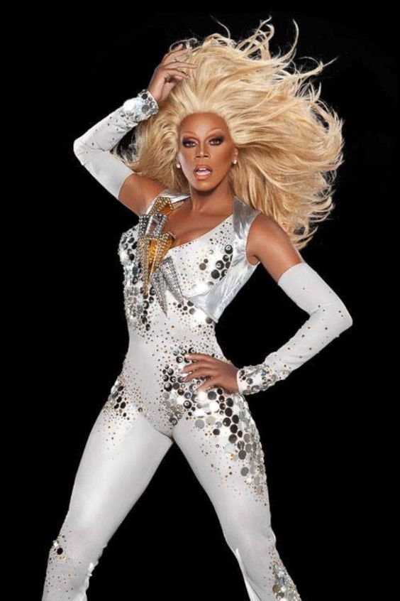 Drag Queens Are Better Than Princesses   Fusion