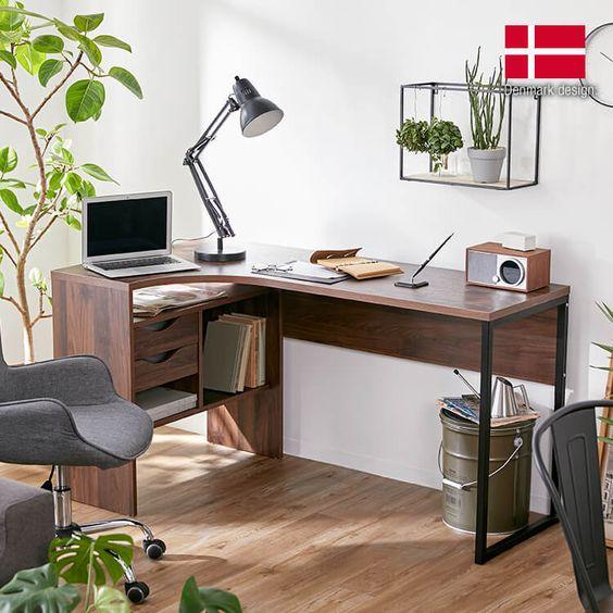 在宅ワークに便利!ニトリ・IKEA・ロウヤのおすすめ作業テーブル&椅子