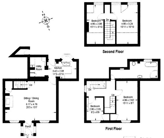 Create Floor Plans Online For Free With Decorative Planning Of A Large House For Make Floor
