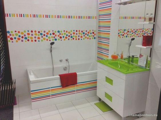 32++ Salle de bain vitaminee ideas in 2021