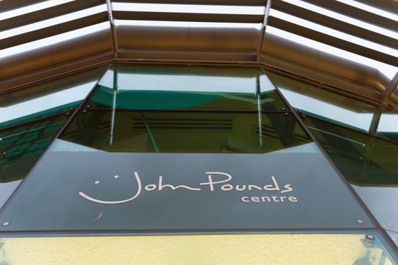 Welcome to the Centre  #johnpoundscentre #community #personaltraining #coaching #lifestyle #facilityhire #conferences #groups #itsuite #cafe #library #activities #zumba #palliates #gymfit #youthclub #medicalcentre #dentist #nursery #artsandcrafts #massage #socialclub