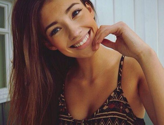 Lorena Rae   Women & Girls   Pinterest