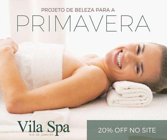 Entregue-se à massagem e relaxe a mente, elimine toxinas, reduza as medidas extras. Cuide do seu corpo e do seu rosto. Encante, brilhe, seja mais feliz! #spa #dayspa #primavera