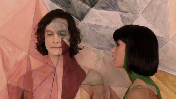 "I can't get enough of the Belgian-Australian band, Gotye's indie rock sound in ""Somebody that I Used to Know""."