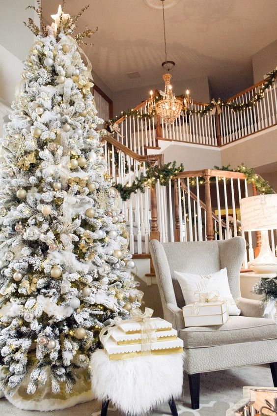 Dokku Setup Christmas Decor Inspiration Fun Christmas Decorations Realistic Christmas Trees