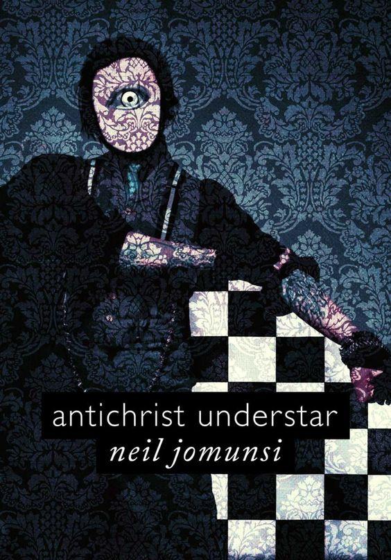 Antichrist Understar, Projet Bradbury #11, Neil Jomunsi : http://actualitte.com/blog/projetbradbury/