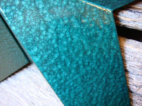 Copper colors and metal barn on pinterest Teal spray paint for metal