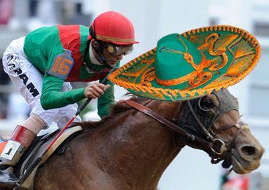 Sombreros and Seersucker: Kentucky Derby and Cinco de Mayo Parties in Metro Phoenix  - Chow Bella