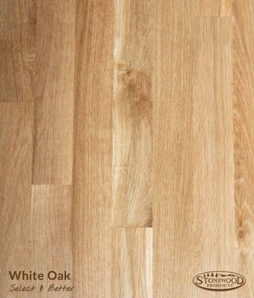 Benefits Of Using Unfinished Oak Flooring White Oak Floors White Oak Flooring