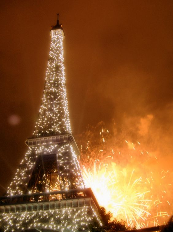 bastille day paris road closures