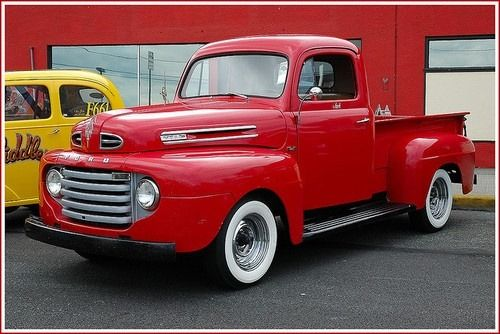 antique pickup trucks pickup truck visualogs old trucks pinterest ford ford trucks and cars