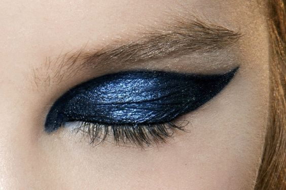 Make up for Lysa Arryn in the Vale, Yohji Yamamoto