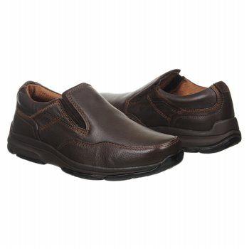 Florsheim Escape slip Shoes (Brown) - Men's Shoes - 14.0 M
