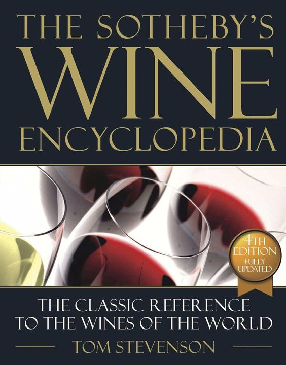 The Sotheby´s Wine enclyclopedia