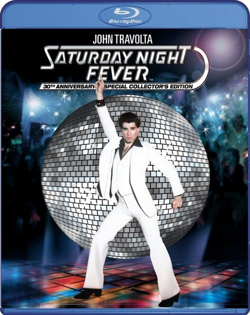 Saturday Night Fever: