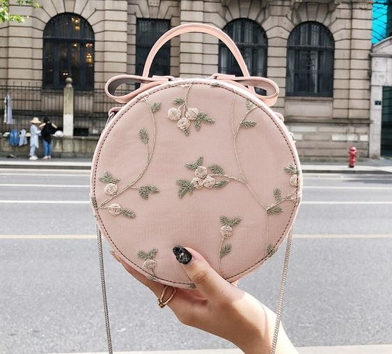 Bag from Tokyo Roses- Korean and Japanese fashion.