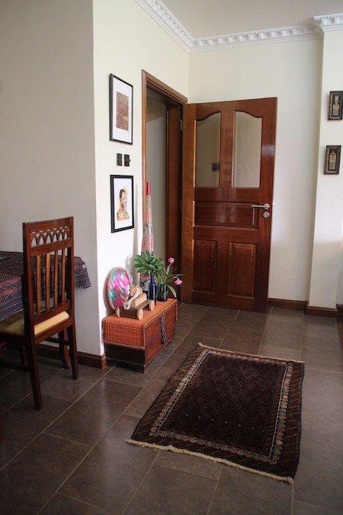 Home Tours Hemal And Atul In Nairobi Kenya Home Indian Home