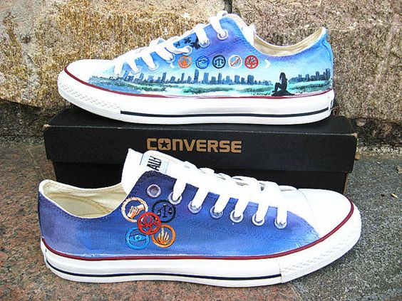 Hey, I found this really awesome Etsy listing at https://www.etsy.com/listing/212638022/divergant-theme-shoes-canvas-shoes