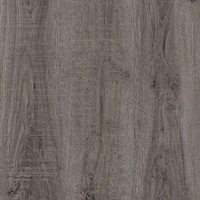 """Utilisez l'innovateur plancher de lattes en vinyle Allure Stayplace de 15cm x 91,4cm (6"""" x 36"""") pour procurer à votre intérieur un plancher à l'apparence de bois sans avoir à remplacer votre plancher existant. Allure Stayplace s'installe en seulement deux étapes faciles. L'endos détachable empêche les planches de bouger. Allure Stayplace ne laisse aucun résidu collant et ne requiert aucun adhésif supplémentaire. Les planches sont faciles à installer, réparer et à remplacer, rendant ainsi…"""