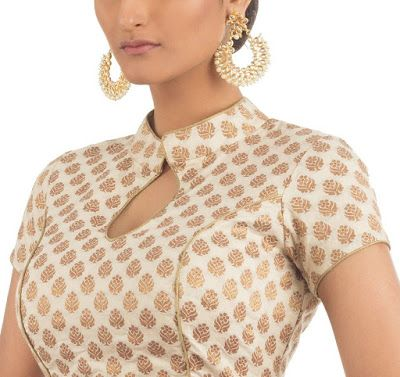 41 Latest Neck Designs For Kurtis With Collar Kurta Neck Design Blouse Neck Designs Neck Designs For Suits