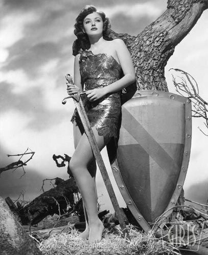 martha vickers photos