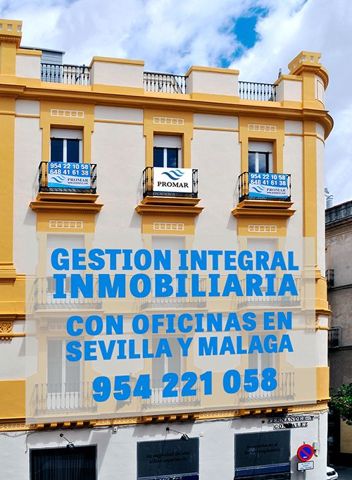 Interesado en alquilar un piso en Sevilla. Hospedaje en Sevilla.