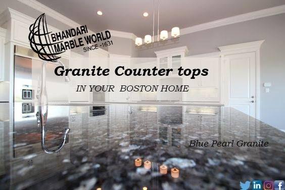 Pin By Bhandari Marble On Granite Blue Pearl Granite Italian Marble Granite