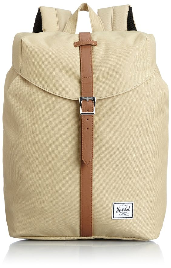 Herschel Post Backpack Khaki: Amazon.co.uk: Computers & Accessories