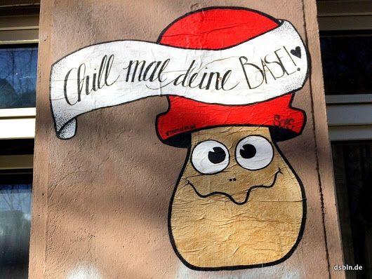 Streetart by Sope Art / SOPE - Berlin #streetart #berlin #sopeart #sope #pasteup #urbanart #dsbln more... http://dennissommer.berlin/streetart-from-berlin/