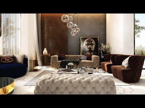 Diy Home Ideas Youtube In 2021 Luxury Living Room Design Luxury Furniture Design Luxury Living Room