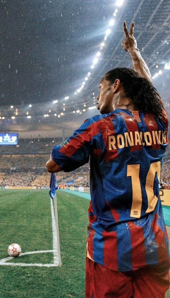 Ronaldinho In 2021 Neymar Football Football Players Photos Football Players Images
