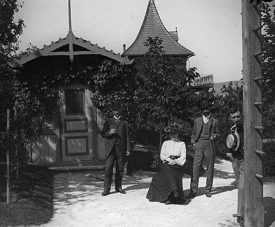 1901 shirtwaist costume