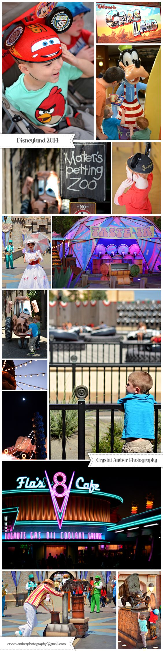 Photographing Disneyland - Lifestyle photography - Anaheim, California - Disneyland was a great backdrop for capturing photos of these kiddos!