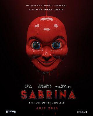 Terror En El Cine Sabrina Trailer 2018 Film Horreur Film Film Noir