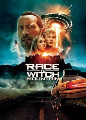 Race To Witch Mountain 2009 Movie Poster Tshirt Mousepad Movieposters2 Race To Witch Mountain Family Movies Disney Movies